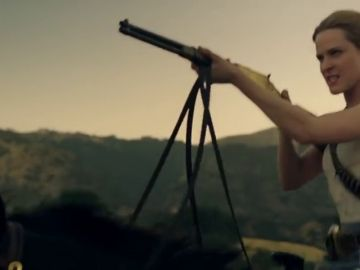 HBO emite el tráiler de la segunda temporada de 'Westworld' y anuncia la fecha de estreno