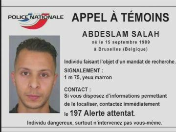 """Abdeslam se niega a declarar ante el tribunal que lo juzga: """"Mi silencio no me hace culpable ni criminal, es mi defensa"""""""
