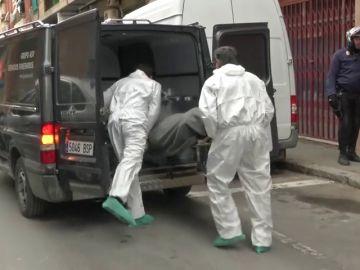 Un menor de 14 años mata de una puñalada a su hermano de 19 en Alicante