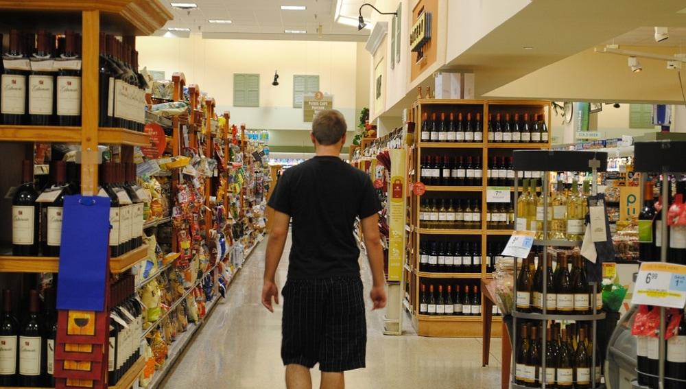 Ojo con los productos del supermercado.