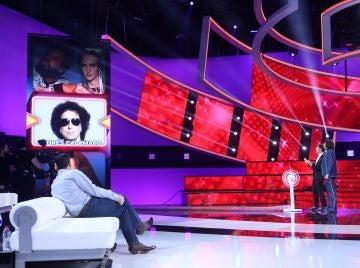 Andrés Calamaro, Ramones y Mariah Carey, entre las imitaciones top de la decimonovena gala de 'Tu cara me suena'