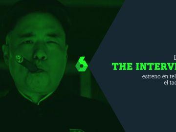 laSexta estrena 'The Interview', con James Franco y Seth Rogen