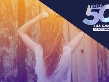 Top 50: Canciones de nuestra vida, las canciones más sexys