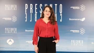 Teresa Hurtado es Susana
