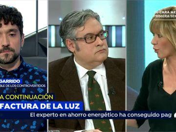 """Juan Manuel de Prada: """"Me parecen patéticos los talleres de masturbación, son para perdedores"""""""