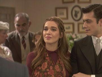 Julieta pone entre las cuerdas a Francisca con esta declaración