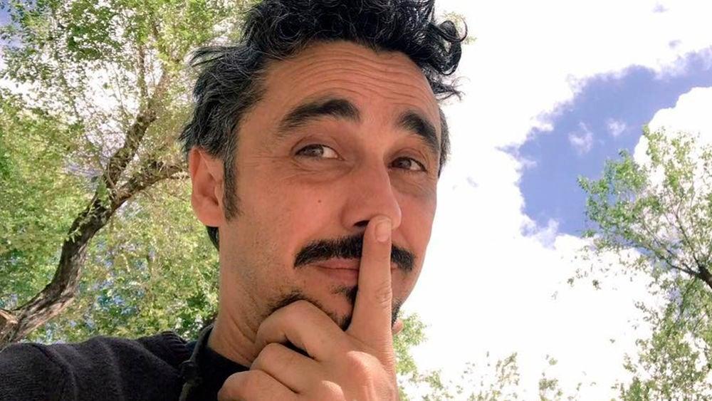 Canco Rodríguez zanja el malentendido con el jurado sobre su boda