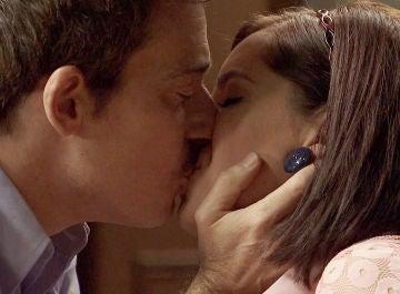 Marta y Durán se prometen felicidad tras su última oportunidad