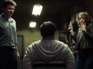 Jason Bateman y Rachel McAdams en 'Noche de juegos'