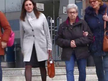 En libertad vigilada la menor de 17 años que presuntamente maltrató a su hija de dos y orden de alejamiento para la abuela