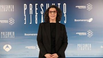 Elvira Mínguez es Amaia