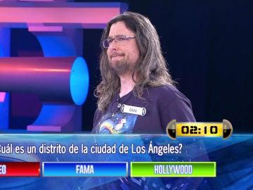 El director de cine que no sabía que Hollywood era un distrito de Los Ángeles