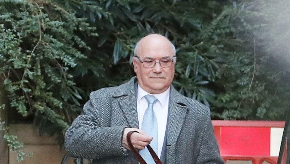 Mark Goldring, Consejero Delegado de Oxfam
