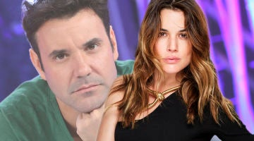 Adriana Ugarte felicita a Miquel Fernández