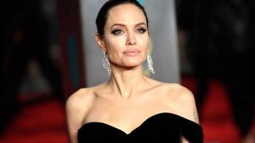 Angelina Jolie (Premios BAFTA)