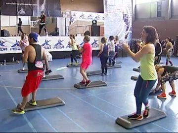 Fitness en León