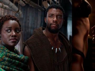 Fueron a ver 'Black Panther' y les pusieron 'Cincuenta sombras liberadas'
