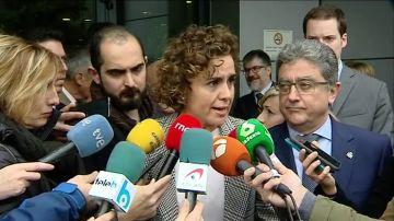 """Montserrat asegura que habrá casilla para elegir el idioma en Cataluña y Educación señala que se trata de una """"confusión"""""""