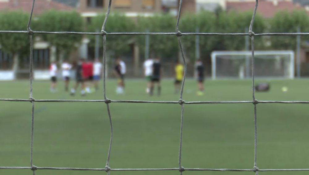 Operación policial contra el amaño de partidos de fútbol en España