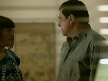 """El Chatarrero, a Carol: """"Si tienes algún lío, déjalo antes de que nos arrepintamos"""""""