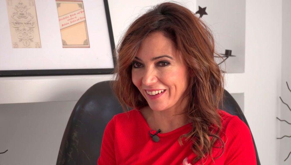 """Silvia Sanz: """"Las parejas siguen cayendo en los mismos errores"""""""