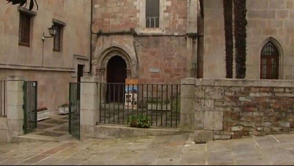 Un convento para paliar la soledad de personas que viven en Betanzos