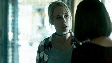 """Miranda advierte a Carol: """"Si quieres a Miguel, déjale"""""""