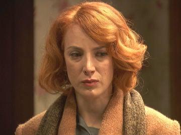 """Irene confiesa su verdad a Severo: """"Yo también perdí a mi hijo"""""""