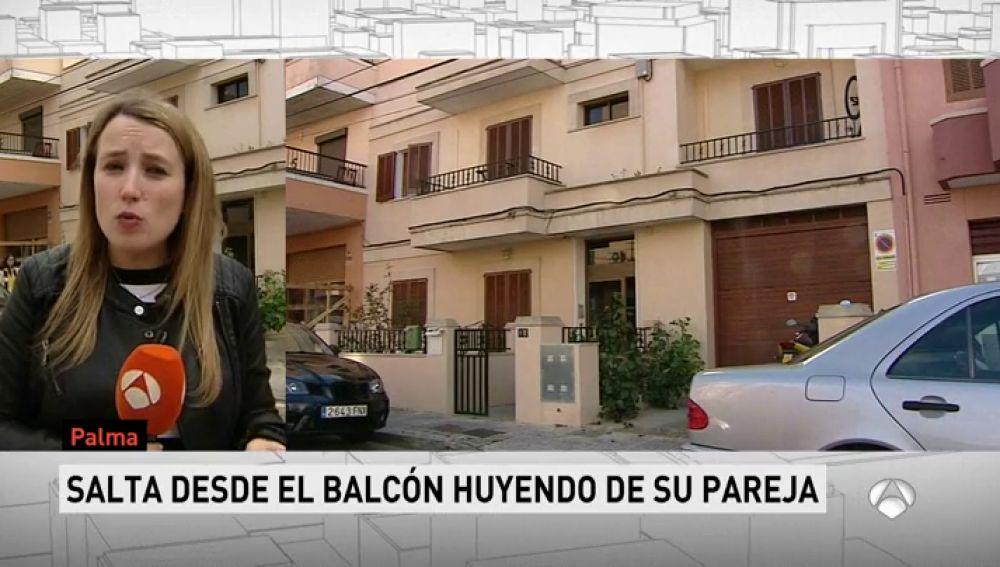 BALCON MALLORCA