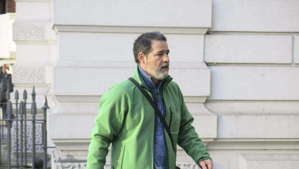El etarra Antonio Troitiño