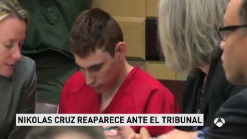 """El autor del tiroteo de la escuela de Florida le ha transmitido que """"lo siente"""" a su familia de acogida"""