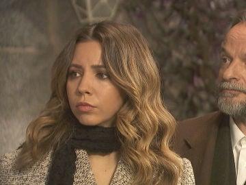 Francisca descubre los planes ocultos de Emilia y Raimundo