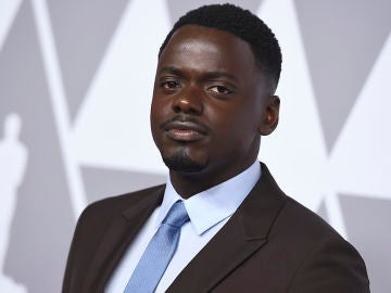 El actor Daniel Kaluuya