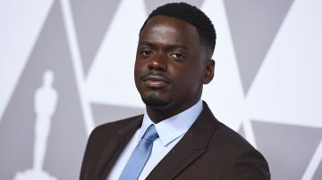 El actor Daniel Kaluuya