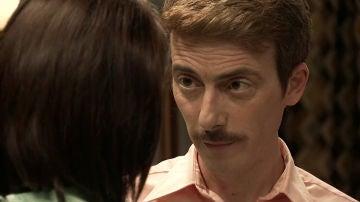 """Durán, a Marta: """"Te voy a demostrar día tras día que no tienes nada que temer"""""""