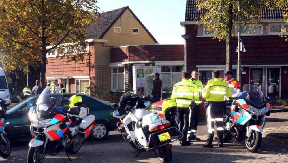 """La Policía denuncia un """"narco-Estado"""" en Holanda por el aumento del crimen organizado"""