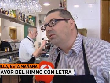 """""""Estaría bien un dueto de Marta Sánchez con El Arrebato"""": La calle se posiciona sobre el himno en la final de Copa"""