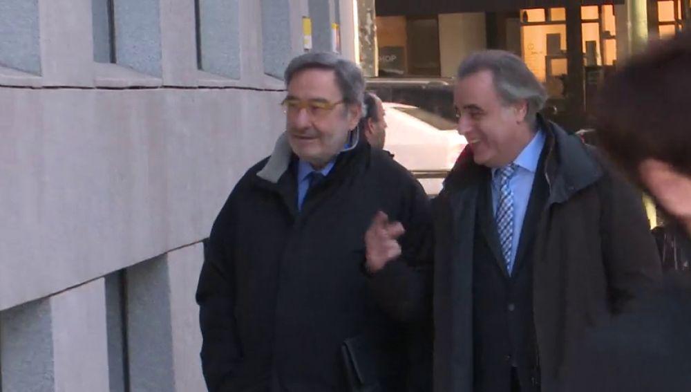 La excúpula de Catalunya Caixa asegura que el Banco de España conocía todas las operaciones de la entidad