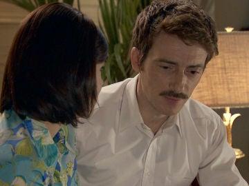 Diego, enfadado por la subida de ventas del libro de Ortega