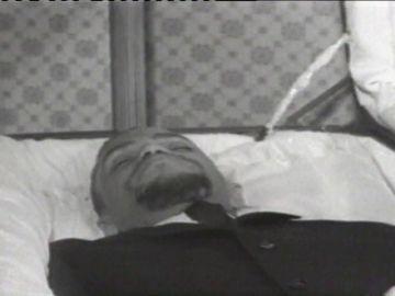 Malcolm X era asesinado a tiros