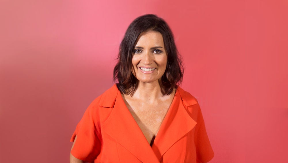Silvia Abril - Cara - 2018