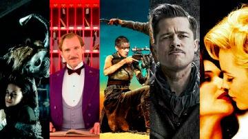 Las mejores películas del siglo XXI