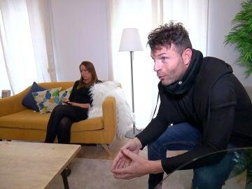 Noelia y Raúl empiezan su convivencia por separado