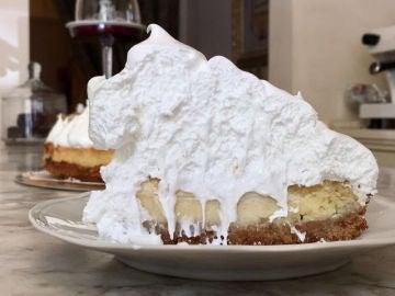 Auque diga que no lleva azúcar, un pastel puede llevar otros endulzantes.