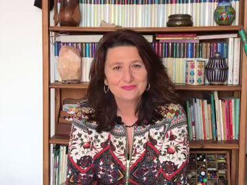 La felicitación de Adelfa Calvo por el séptimo aniversario de 'El secreto de Puente Viejo'