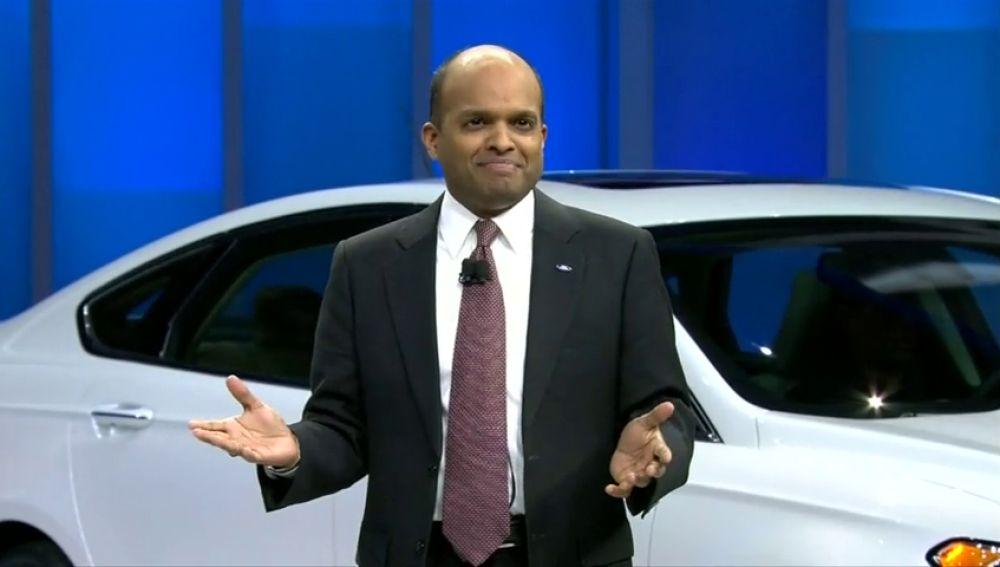 El presidente de Ford en Norteamérica dimite por acoso sexual