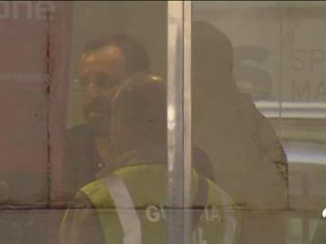 """Sandro Rosell cumple nueve meses en la cárcel: """"Su mujer vive de la caridad"""""""