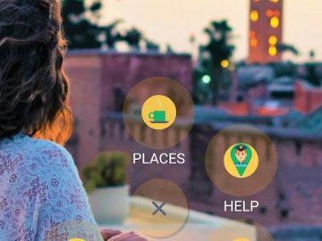 La aplicación para encontrar cafés seguros para mujeres en Marruecos