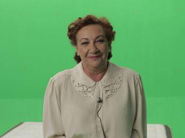 La felicitación de Maribel Ripoll por el séptimo aniversario de 'El secreto de Puente Viejo'