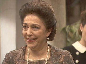 """Francisca a Julieta: """"Quiero que tengas la boda más hermosa"""""""